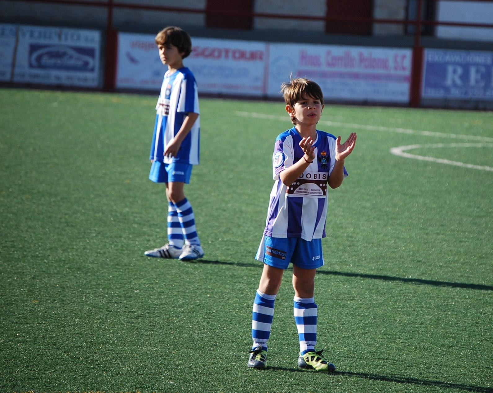 Campo de fútbol Indoor de Talavera de la reina, construcción y mantenimiento de campos de fútbol