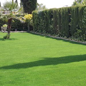 jardín de césped artificial, césped artificial para jardín