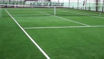 Preparar tu pista de tenis para el verano - Mantenimiento Profesional